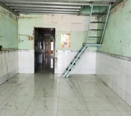 Nhà nát mặt tiền Lê Sao Tân Phú 66 m2 3.5 x 19 chỉ 6.8 tỷ